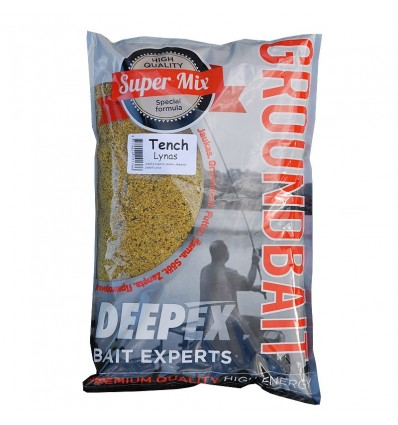 Jaukas super mix Tench (Lynas)