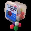 Pop up Įvairių spalvų 15mm