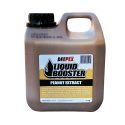 Liquid Booster Peanuts extract