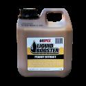 Liquid Booster Peanuts extract