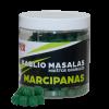 Minkštos granulės Marcipanas 6mm