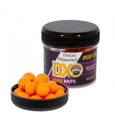 Pop up Oranžinė priklausomybė15mm