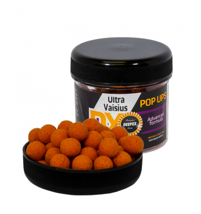 Pop ups kablio masalas Ultra vaisius (Ultra fruit) 10mm