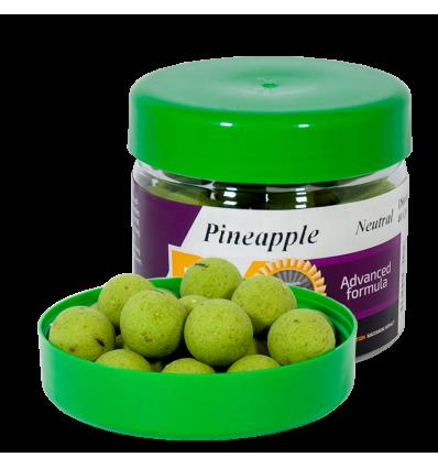 Kablio masalas neutralus Pineapple (ananasas) 18mm